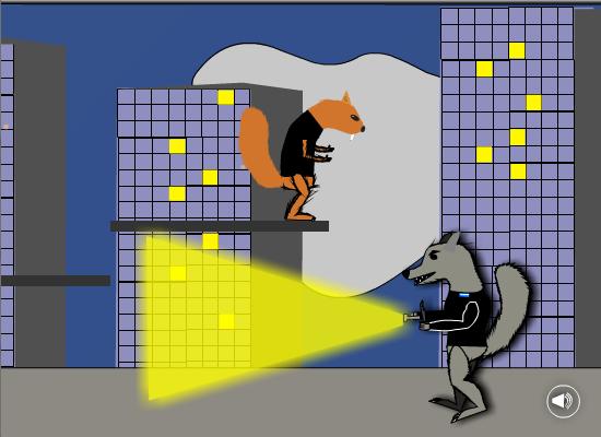 Screenshot aus dem Game